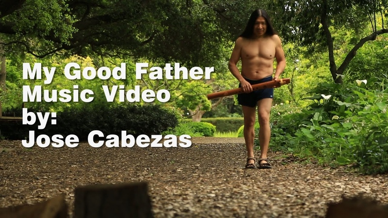 My Good Father (Heavenly) - Jose Cabezas Ancientwinds - Native Flutes