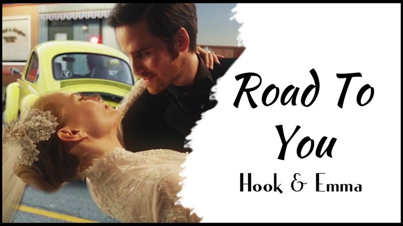 Hook Emma    Road To You