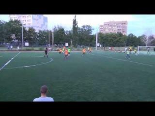 Kharkov Open Cup 2013 7 тур Дельта - Штурм