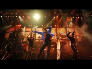 «Майкл Джексон: Вот и всё» (2009): Русский трейлер / http://www.kinopoisk.ru/film/470314/