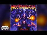 NECROPHAGIA - WhiteWorm Cathedral Full-length Album Death Metal