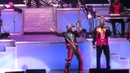 Earth Wind and Fire Can't Hide Love 8/26/2017 @ Xfinity Theatre 8/26/2017