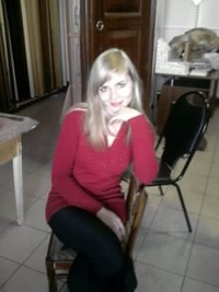 Ирина Логачева, 29 февраля 1956, Тамала, id208048352