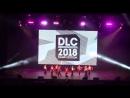 PROVOGUERS Dance Legend Championship 2018