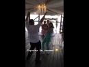 Как танцуем на наших мероприятиях