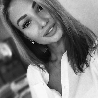 Анастасия Авдошина