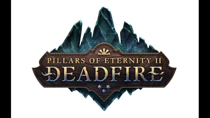 Pillars of Eternity 2 Deadfire играем с чатом Дискорд