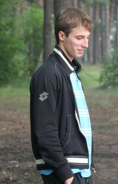 Николай Куличенко, 2 августа 1990, Санкт-Петербург, id28892894