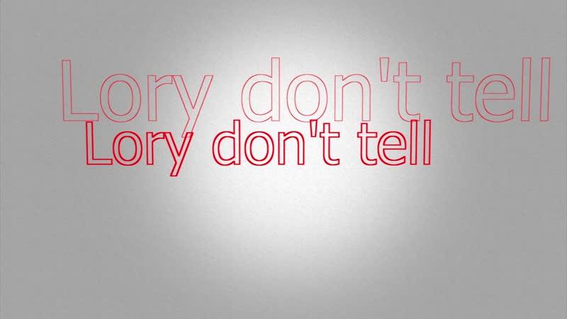 VideoArt for DJ Highlanders 2 (feat. Lory don't tell)
