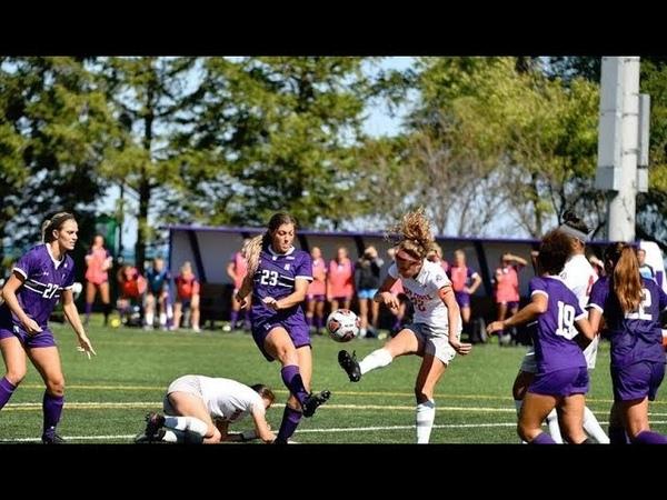 NCAA Women's Soccer ⚽ Ohio State vs. Northwestern
