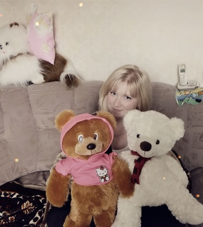 Танюшка Рязанова, 27 декабря , Казань, id95460270