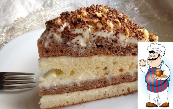 торты от которых ты сойдёшь с ума просто таят во рту... 1. сметанный торт «быстрый» ингредиенты: сметана 200 г.; маргарин - 100 г.; сода 1/2 ч. ложки; сахар 1/2 стакана; мука 2-2,5 стаканов. для