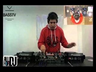Basstv Live - Эфир № 027 - Distant Future