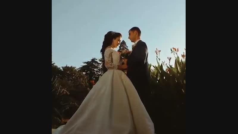 Бывает так, когда невесты становятся настолько родными и дорогим, что кажется мы были знакомы очень давно ❤️ И мы переживаем во