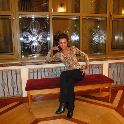 Любовь Ходасевич, 11 июня , Петрозаводск, id59518993