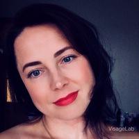 Светлана Никонова