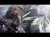 Battlefield 5 - Официальный трейлер мультиплейера