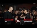 TRUEBATTLE: ФИНАЛ - AO vs. GOLODOMOROV