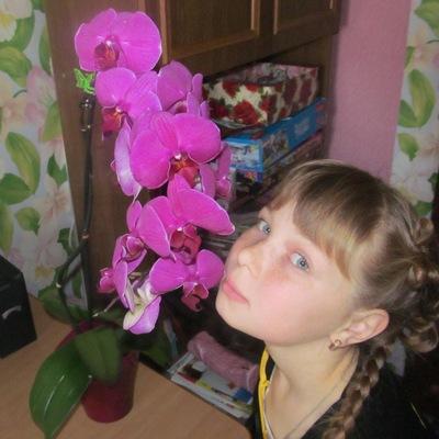 Софія Пашковська, 19 января 1996, Киев, id223419854