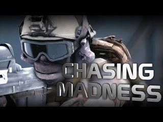 Battlefield 4 CHASING MADNESS [2160p]