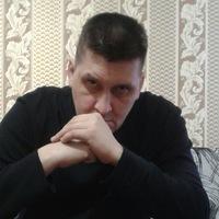 Анкета Олег К