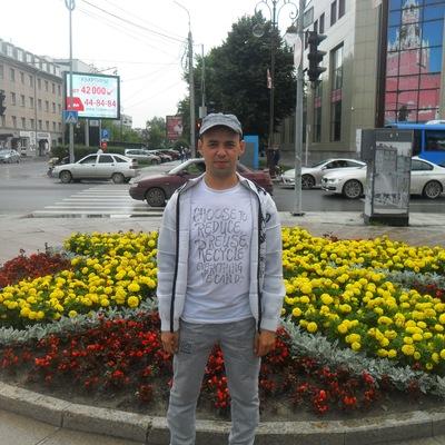 Павел Ищенко, 28 февраля , Тюмень, id167252094