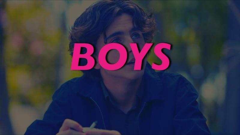 Boys skam, ladybird, riverdale