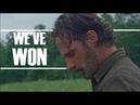 The Walking Dead We've Won 500 Subs
