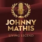 Johnny Mathis альбом Living Legend