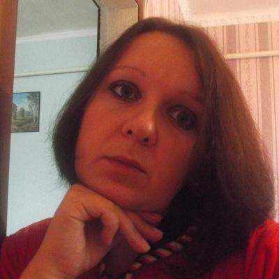 Анна Сердюк, 23 декабря 1981, Москва, id212863792