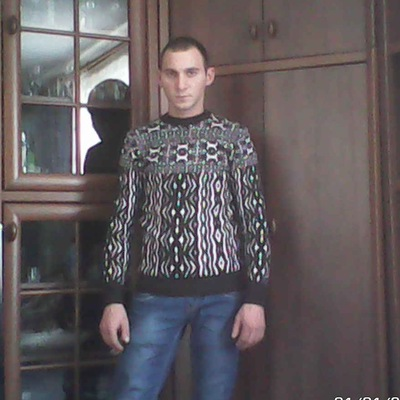 Анатолий Потынга, 10 января 1986, Одесса, id133485290