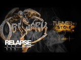 OBITUARY - Turned to Stone (Official Lyric Video)