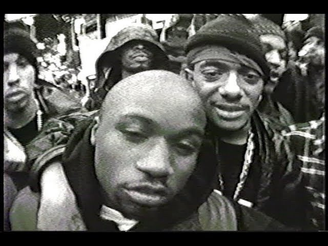Capone N Noreaga Feat. Mobb Deep Tragedy - L.A., L.A. [HD]