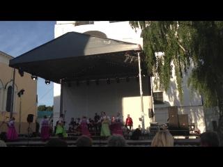 NIKOLAI SIZOV TROMBONE YAROSLAVL FESTIVAL PREOBRAGENIE ENSEMBLE RUSSIAN NORTH 2013.