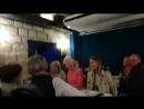 В ресторане Парижа с шансонье часть 5 Edith Piaf Padam Padam