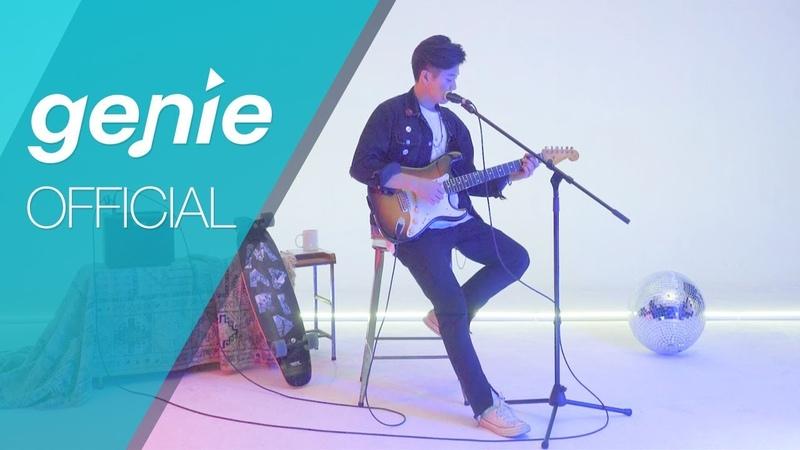 정민균 Jeong, Min Gyun - 고마워 Thank you Official M/V