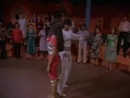 индийский фильм - танцор диско в гл роли - митхун чакроборти