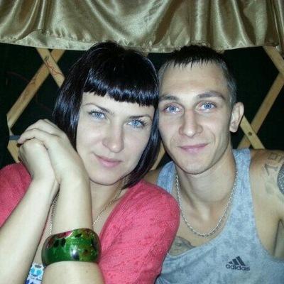 Кристина Головкова, 6 июля 1983, Сургут, id117137058