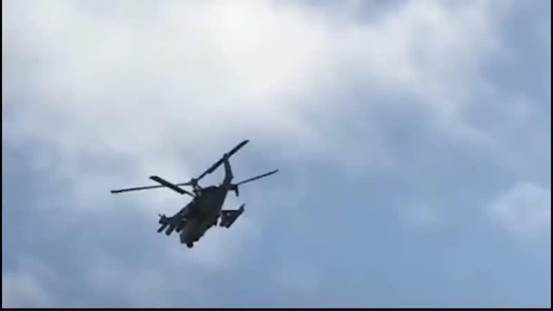 Путинские бойцы полетели защищать оккупированный Крым от хунты