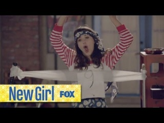 Auto-Tune the New Girl | NEW GIRL | FOX BROADCASTING