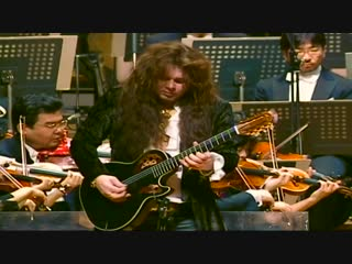 Yngwie Malmsteen - Prelude to April Toccata (Live with the Japanese Philharmonic)