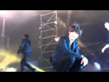Fancam 30.01.11 - SS3 SG Super Junior - Dancing Out (Yesung + Kyuhyun focused)