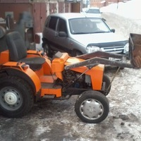 Самоделки трактора своими руками фото 234