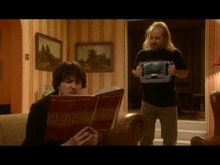 Black Books Grapes of Wrath