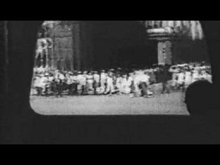 Документальные кадры Великой Отечественной Войны. ч2.
