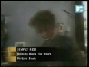 Simply red - holding back the years mtv asia