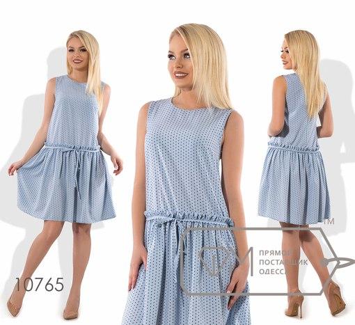 Платье  № 10765