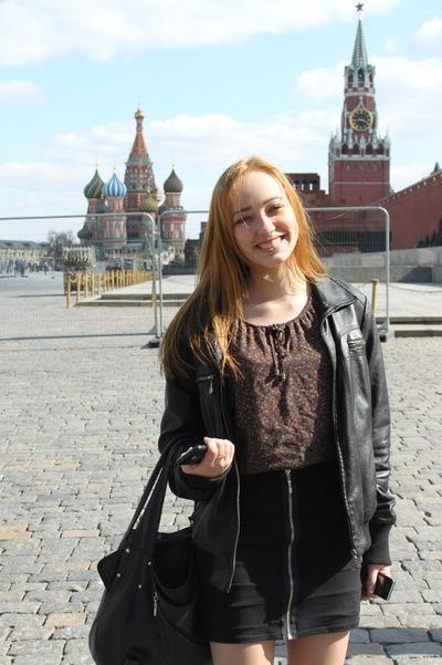Sveta Lunina, 17 января , Москва, id146173603