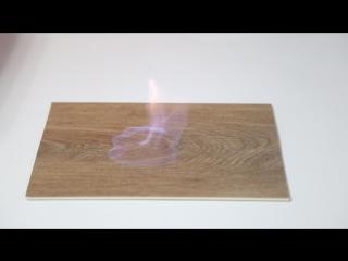 flame retardant spc flooring