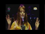 Florence + The Machine - Something's Got A Hold On Me (Etta James cover) (Summer Soul Festival 2012)